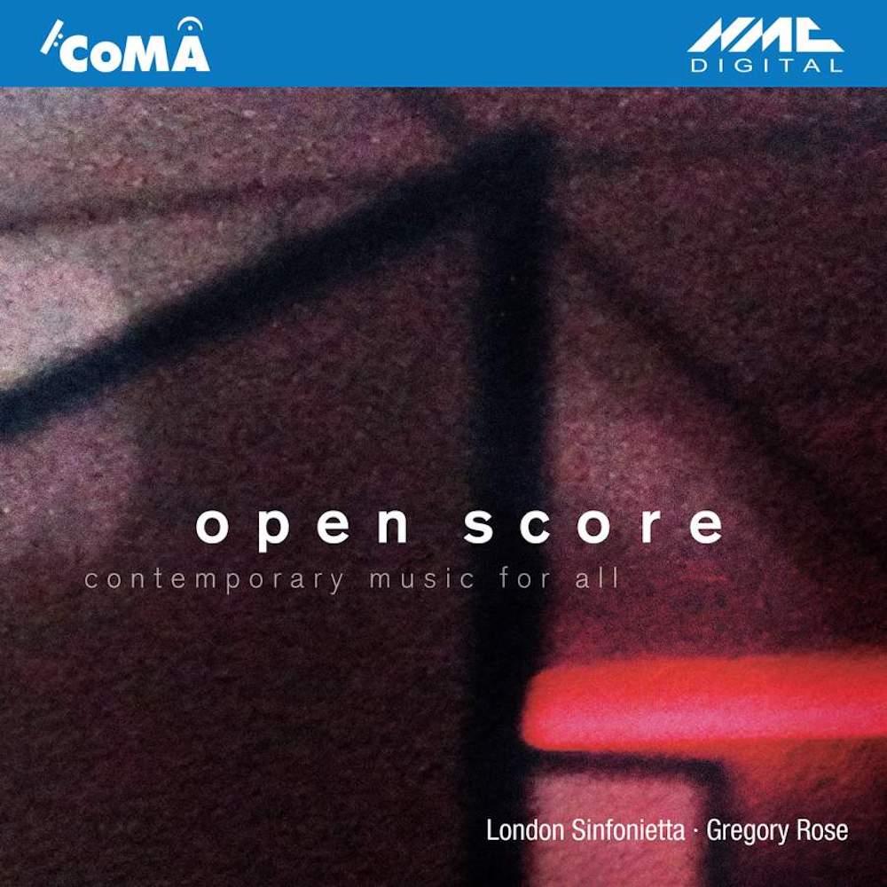 Coma : Open Score NMC DL228